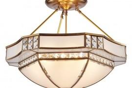 中山工程灯具定制的作用和技巧!