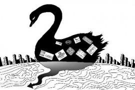 什么是黑天鹅事件?