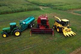 农机销售大幅回暖 农机概念股有哪些?