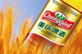 重庆啤酒嘉士伯资产注入利好股价突破100元