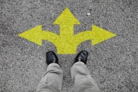 挑选无对与错,每个挑选都是有缺憾